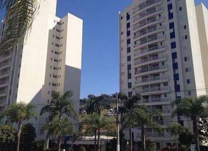 Alphaville - Alphalife Tamboré, 94 m2, 3 dorms, 2 vagas - Apartamento para Aluguel no bairro Tamboré - Santana de Parnaíba, SP - Ref: RE17018