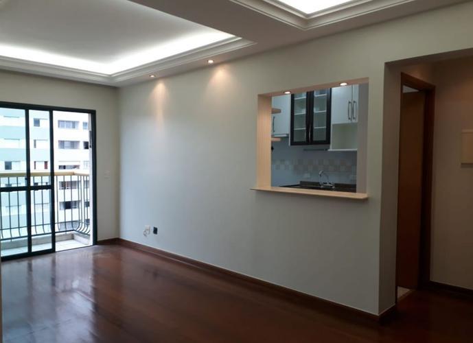 Alphaville - Victoria II Alam Grajaú - 3 dorms, 2 vgs, 98 m2 - Apartamento para Aluguel no bairro Alphaville - Barueri, SP - Ref: RE66298