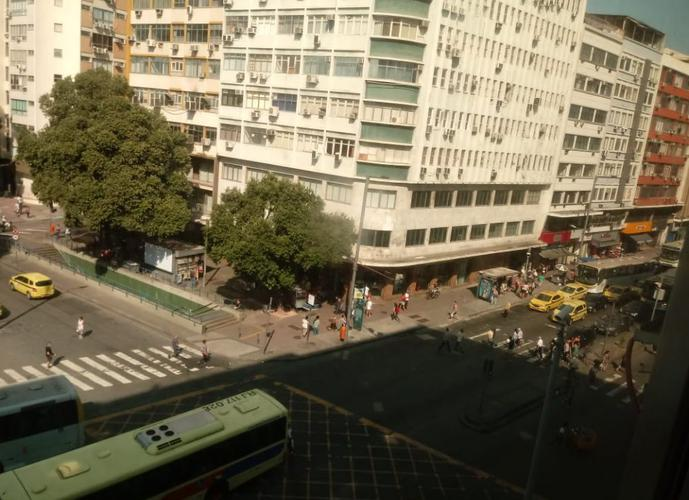 Sala Comercial a Venda no bairro Tijuca - Rio de Janeiro, RJ - Ref: BI96031