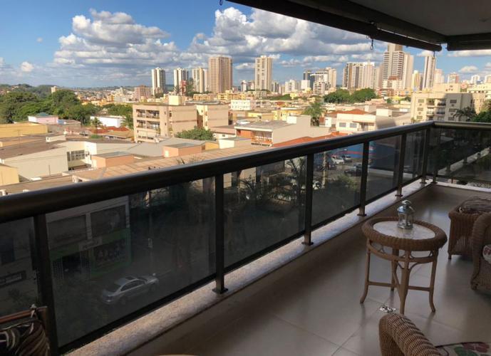 Apartamento Alto Padrão 4 dormitórios - Apartamento Alto Padrão a Venda no bairro Jardim Irajá - Ribeirão Preto, SP - Ref: FA80207