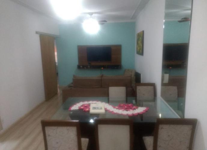 Apto 3 dorm. 1 suíte no Bosque das Caviúnas - Apartamento a Venda no bairro Jardim São Jose - Ribeirão Preto, SP - Ref: FA13187
