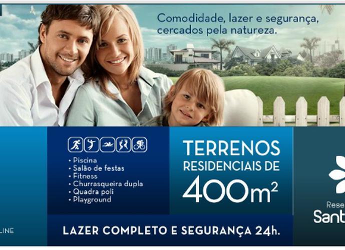 TERRENO CONDOMÍNIO FECHADO / Parcelado - Terreno em Condomínio a Venda no bairro Barro Branco- Centro - Cotia, SP - Ref: TERRENO-001