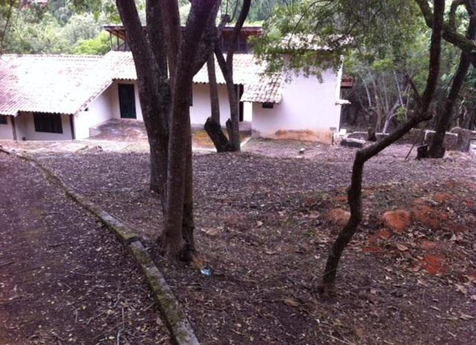 Fazendinha - Granja Viana 15.000 m² - Terreno a Venda no bairro Chácara Rio Cotia - Carapicuíba, SP - Ref: TERRENO-006