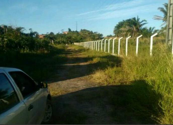 Terreno de 600 m² no Loteamento Acapulco Residence - Terreno a Venda no bairro Barra Grande - Vera Cruz, BA - Ref: IMO85967