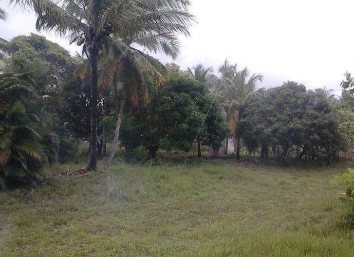 Terreno 200 m² por R$ 8.000,00 - Terreno a Venda no bairro Aratuba - Vera Cruz, BA - Ref: IMO17902