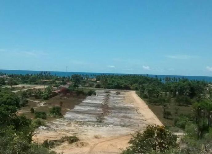Lotes 250 m² em Barra Grande - Terreno a Venda no bairro Barra Grande - Vera Cruz, BA - Ref: IMO66221