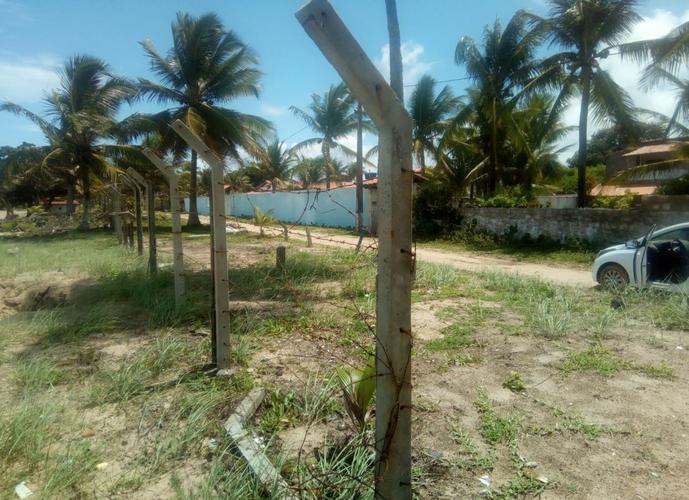Terreno 450 m² no Condomínio Praia de Acapulco - Terreno em Condomínio a Venda no bairro Barra Grande - Vera Cruz, BA - Ref: IMO93548