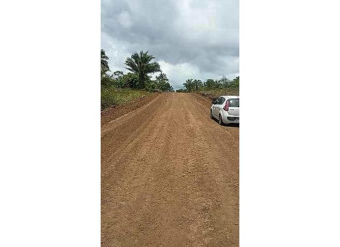 Terreno de 550 m² no Loteamento Enseada de Barra do Pote - Lote a Venda no bairro Barra do Pote - Vera Cruz, BA - Ref: IMO41824