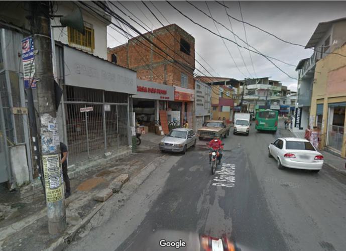 Prédio Residencial de 3 unidades em Pau da Lima - Prédio a Venda no bairro Pau da Lima - Salvador, BA - Ref: IMO39665