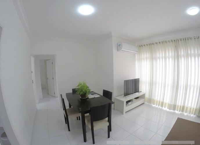 Apartamento a Venda no bairro Enseada - Guarujá, SP - Ref: EA0560