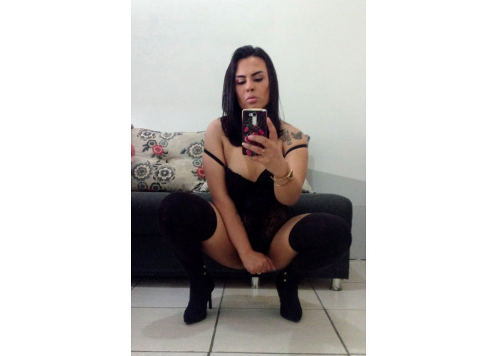 PENELOPE TRANSEX NH CENTRO