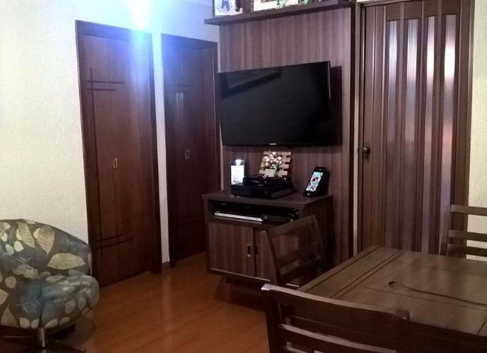 Apartamento em Ayrosa/SP de 49m² 2 quartos a venda por R$ 230.000,00