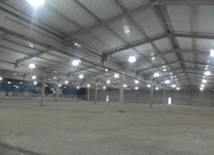 Galpão em Parque Da Mooca/SP de 8000m² para locação R$ 176.000,00/mes