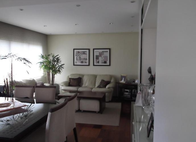 Apartamento em Tatuapé/SP de 147m² 4 quartos a venda por R$ 950.000,00 ou para locação R$ 3.500,00/mes