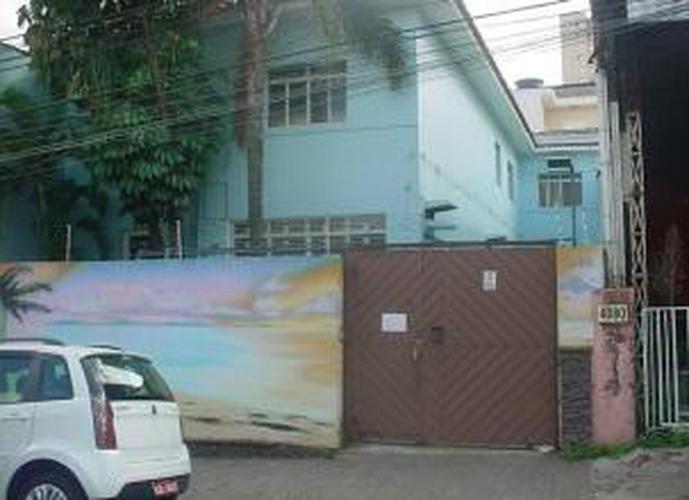 Sobrado em Mooca/SP de 300m² 1 quartos para locação R$ 6.000,00/mes