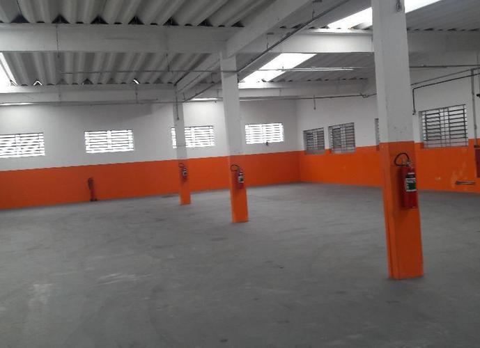 Galpão em Vila Guilherme/SP de 1350m² para locação R$ 25.000,00/mes