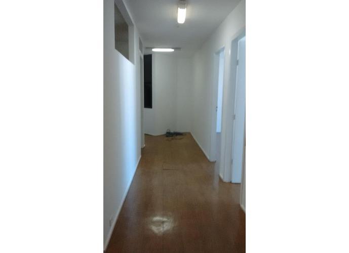 Sala em Tatuapé/SP de 100m² para locação R$ 3.500,00/mes