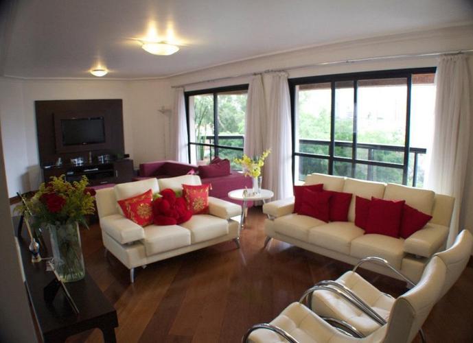 Apartamento em Tatuapé/SP de 190m² 3 quartos a venda por R$ 1.100.000,00 ou para locação R$ 4.000,00/mes