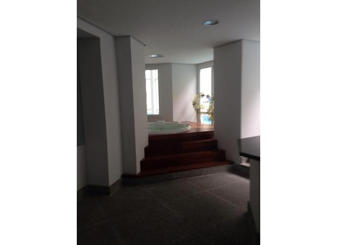 Apartamento em Anália Franco/SP de 40m² 1 quartos para locação R$ 2.500,00/mes