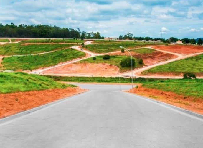 Terreno em Condomínio Gsp Vale Das Águas/SP de 538m² a venda por R$ 200.000,00