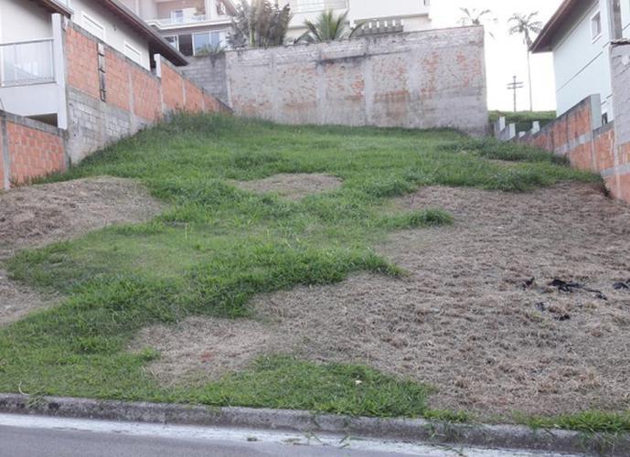 Terreno em Condomínio Itatiba Country Club/SP de 300m² a venda por R$ 190.000,00