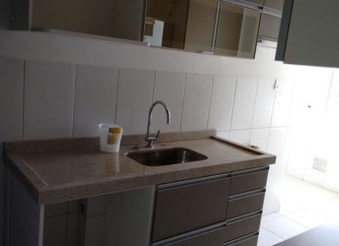 Apartamento em Alphaville/SP de 96m² 3 quartos a venda por R$ 826.800,00