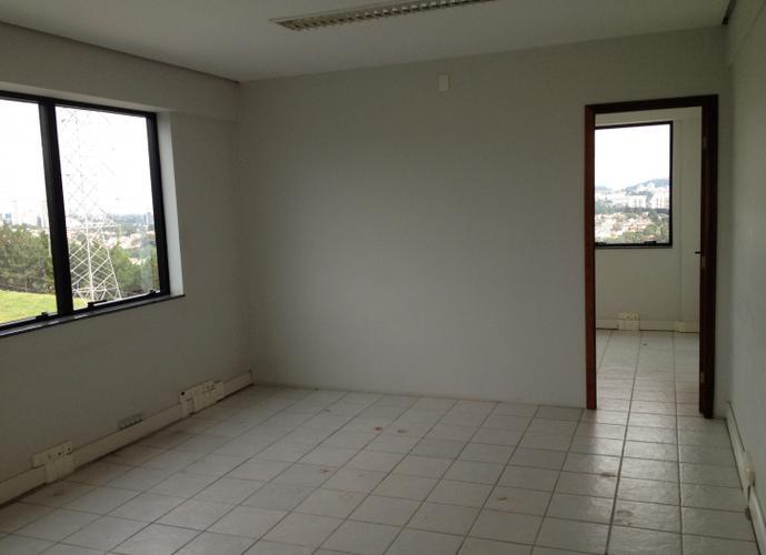 Imóvel Comercial em Alphaville/SP de 44m² a venda por R$ 265.000,00 ou para locação R$ 1.200,00/mes