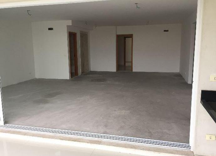 Apartamento em Alphaville/SP de 181m² 3 quartos a venda por R$ 1.190.000,00