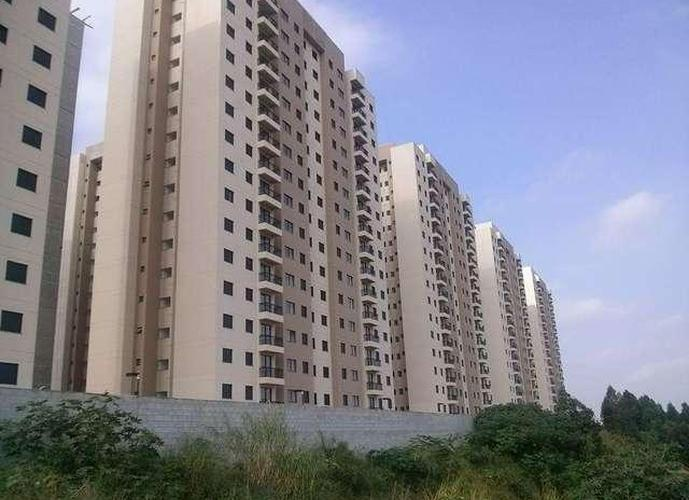 Apartamento em Jardim Belval/SP de 53m² 2 quartos a venda por R$ 214.500,00