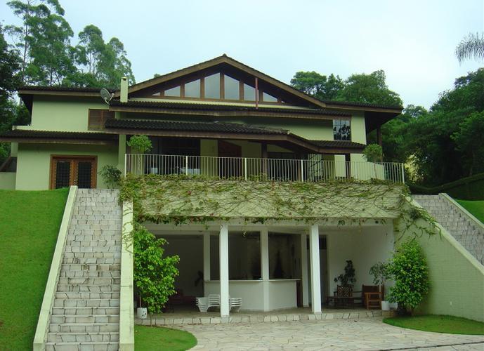 Chácara em Jordanésia/SP de 700m² 3 quartos a venda por R$ 1.300.000,00
