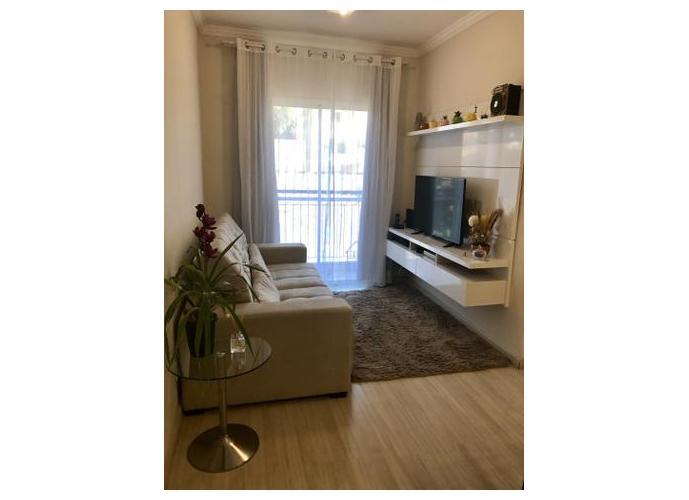 Apartamento em Jardim Tupanci/SP de 55m² 2 quartos a venda por R$ 296.800,00