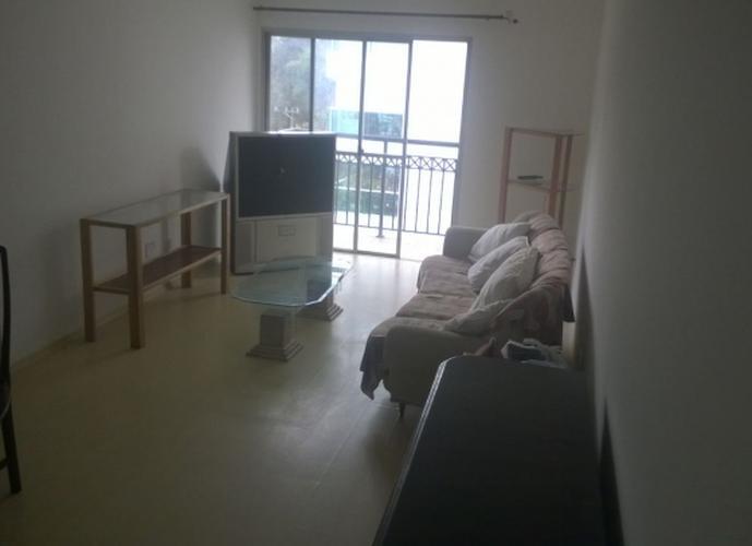 Apartamento em Alphaville/SP de 93m² 3 quartos a venda por R$ 550.000,00