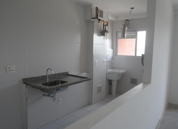 Apartamento em Jardim Maria Helena/SP de 55m² 2 quartos a venda por R$ 244.700,00