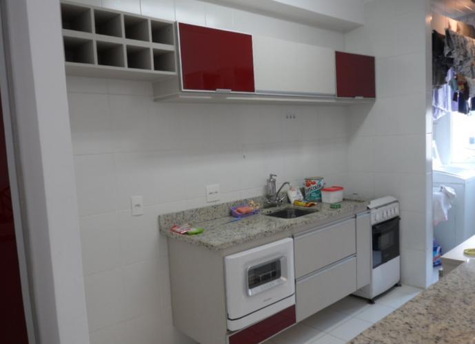 Apartamento em Jardim Tupanci/SP de 72m² 2 quartos a venda por R$ 350.000,00