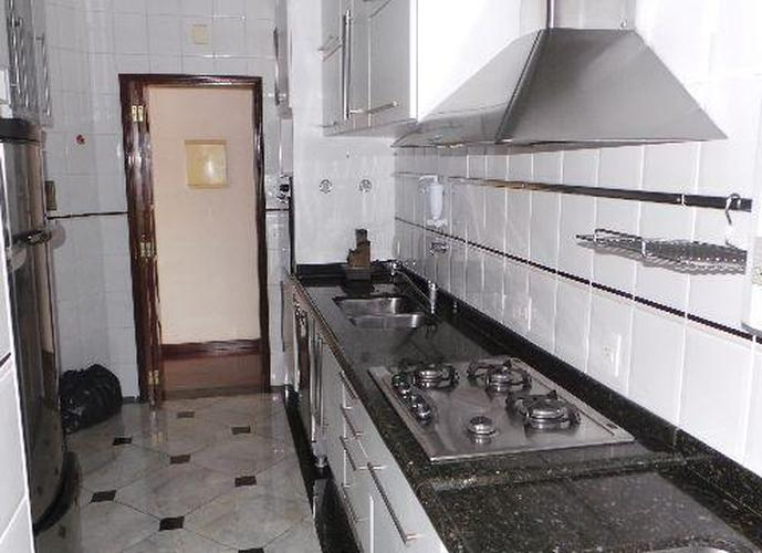 Apartamento em Empresarial 18 Do Forte/SP de 87m² 3 quartos a venda por R$ 640.000,00