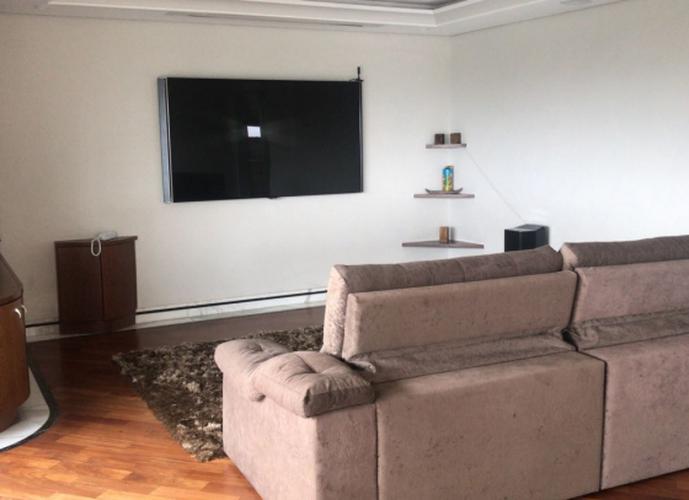 Apartamento em Alphaville/SP de 205m² 3 quartos a venda por R$ 2.130.000,00