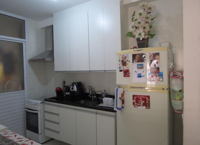 Apartamento em Jardim Tupanci/SP de 68m² 3 quartos a venda por R$ 351.000,00