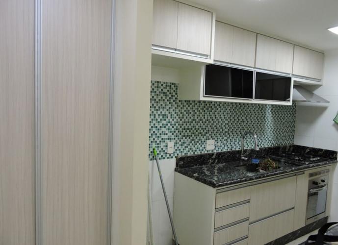 Apartamento em Jardim Tupanci/SP de 72m² 2 quartos a venda por R$ 315.000,00