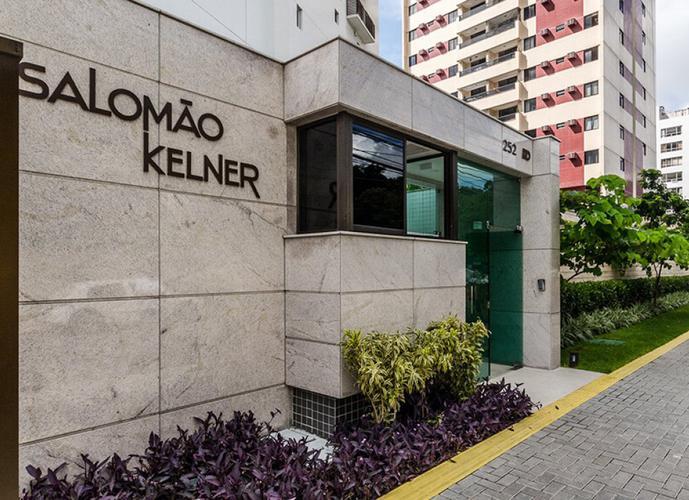 Apartamento em Madalena/PE de 86m² 3 quartos a venda por R$ 594.000,00