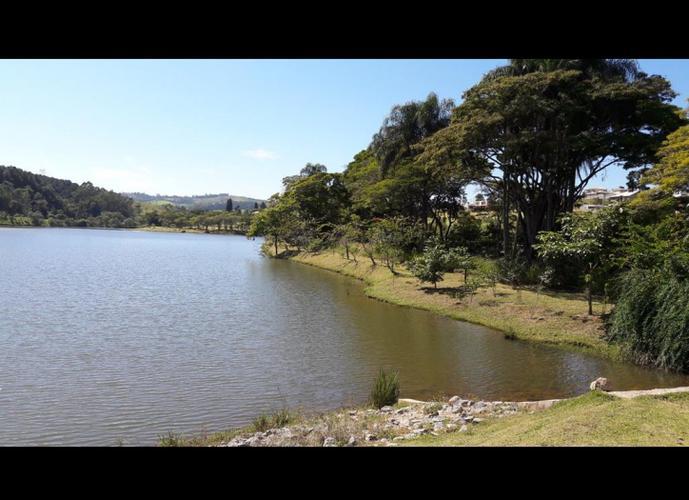 Terreno em Condomínio Sete Lagos/SP de 525m² a venda por R$ 200.000,00