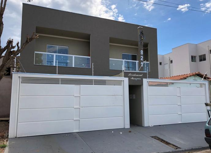 Apartamento em Parque das Esmeraldas/SP de 90m² 2 quartos a venda por R$ 155.000,00