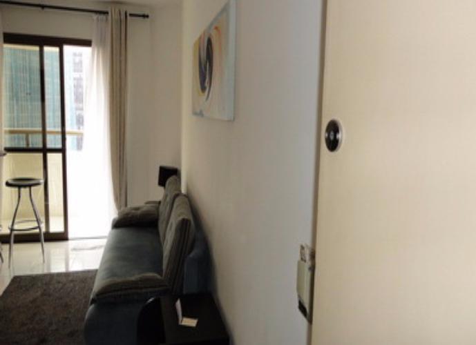 Flat em Bela Vista/SP de 50m² 1 quartos para locação R$ 3.400,00/mes