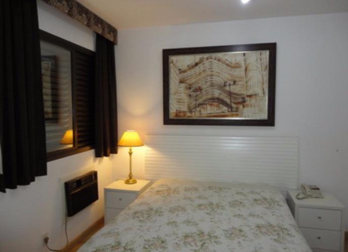 Flat em Bela Vista/SP de 50m² 1 quartos para locação R$ 3.000,00/mes