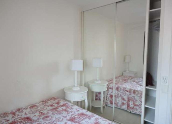 Flat em Itaim Bibi/SP de 40m² 1 quartos para locação R$ 2.900,00/mes