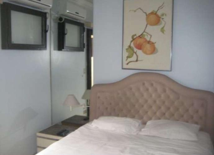 Flat em Jardins/SP de 40m² 1 quartos para locação R$ 4.000,00/mes