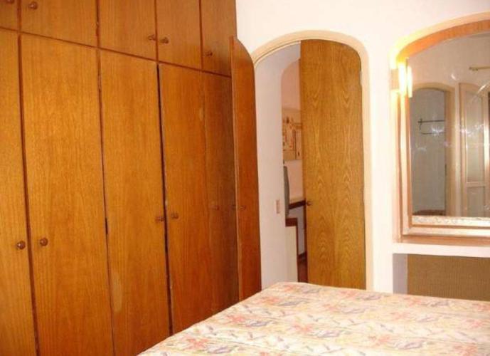 Flat em Jardins/SP de 45m² 1 quartos para locação R$ 3.000,00/mes