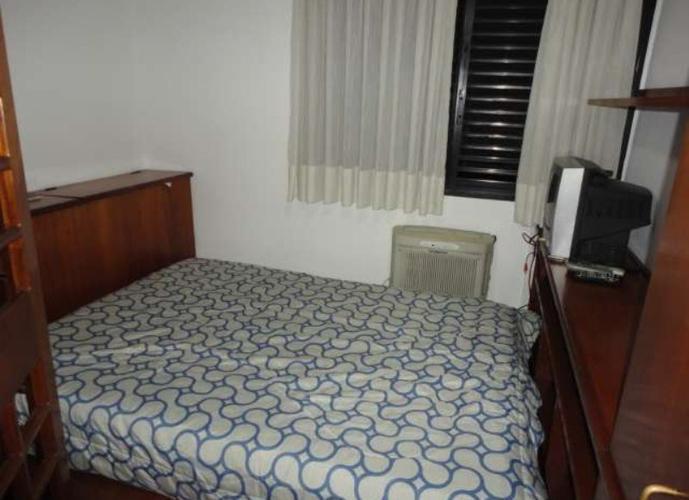 Flat em Jardins/SP de 60m² 2 quartos para locação R$ 3.100,00/mes