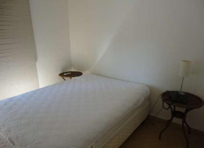 Flat em Vila Nova Conceição/SP de 60m² 2 quartos para locação R$ 3.900,00/mes