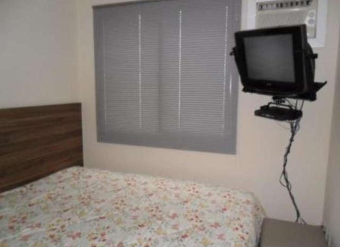 Flat em Vila Olímpia/SP de 45m² para locação R$ 3.900,00/mes