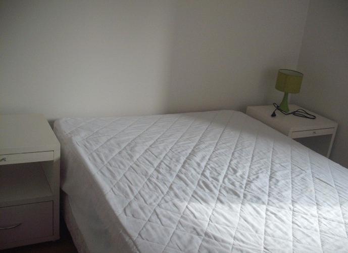 Flat em Itaim Bibi/SP de 60m² 2 quartos para locação R$ 4.900,00/mes